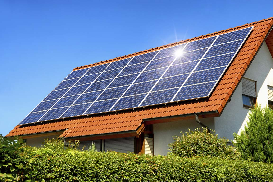 MAXIMIZE YOUR ROI FROM SOLAR